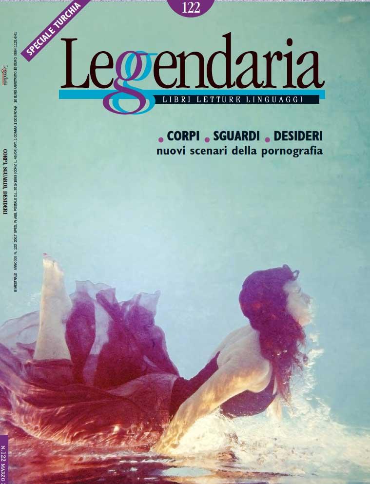 Leggendaria 122