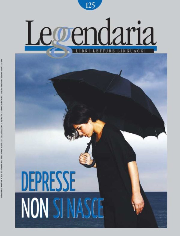Leggendaria 125 | Depresse non si nasce
