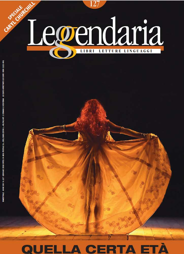 Leggendaria 127 - Quella certa età