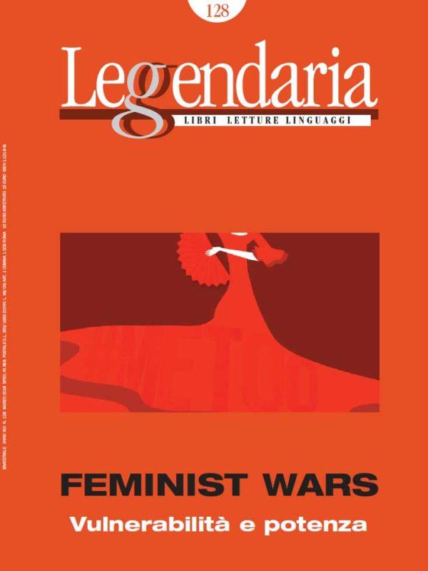Leggendaria 128 - Feminist War