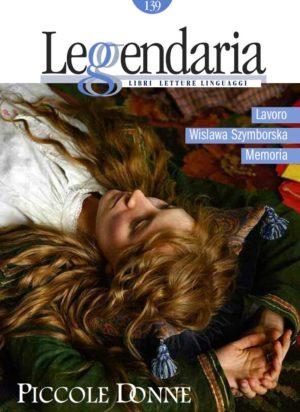 Leggendaria 139 - Piccole donne