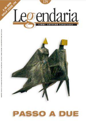 Leggendaria 129 - Passo a due