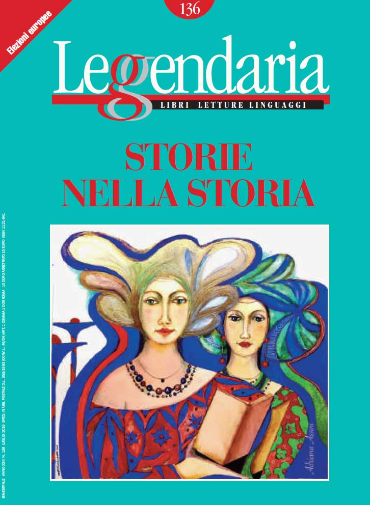 Leggendaria 136