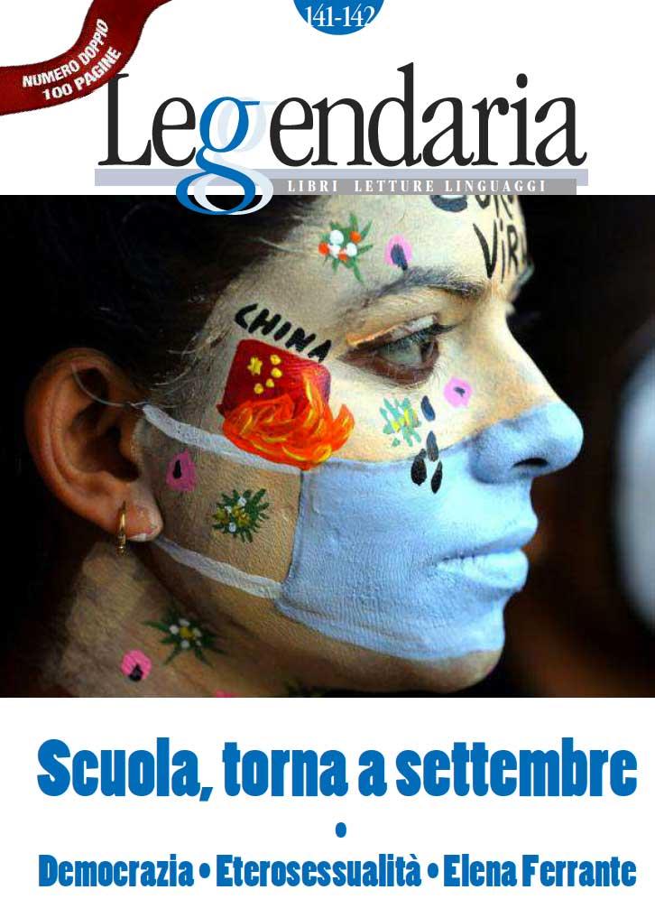 Leggendaria 141 - 142 | Scuola, torna a settembre