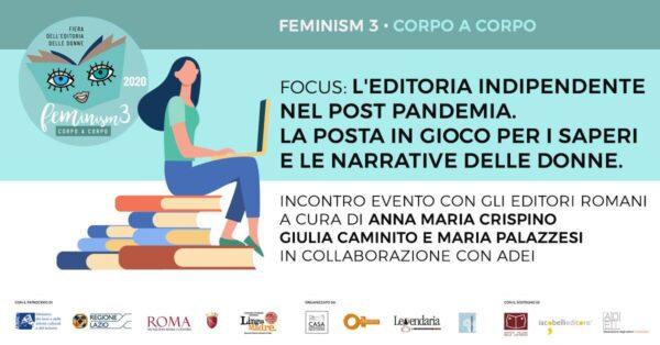 Feminism 3 - L'editoria indipendente