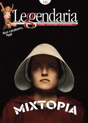 Leggendaria 143 | Mixtopia
